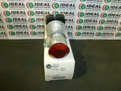 Allen Bradley 800h-fpxn6a1 Push Button Switch 3 Position Out/cntr/in-mom/main...