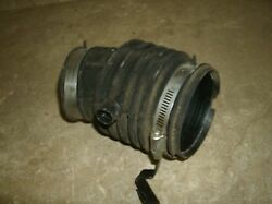 1999-2003 Grand Am 99-02 Alero 3.4 Air Filter Cleaner Intake Duct And Sensor