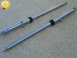 Front Fork Oil Shocks Absorber 27 For Honda Cg125 Ct90 Ct110 Motorcycle Trail