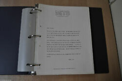 Altair User Group, Original Reference Manual Incl. First Basic Version Mits