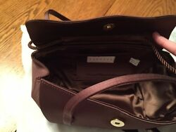 Vanessa Bronze clutch purse brand new with tags $15.00