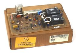 New Miller Electric 093410 Control Board