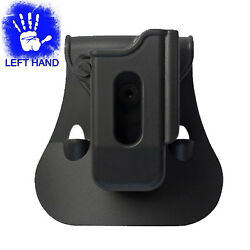 Imi Defense Left Hand Single Magazine Pouch For Beretta Px4 Storm Sp05 Lh