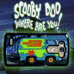Mystery Machine Scooby Doo For Lg G5 Lg G2 G3 G4 L70 L90 Phone Case Cover