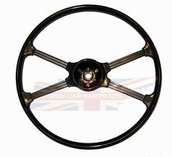 New Original Type Reproduction Steering Wheel For Mga 1955-1962 263-250