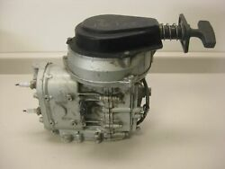 New Nos Suzuki Spirit Outboard 9.9 Hp Powerhead - 1977 To Early 1980and039s 0132-133