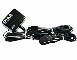 Piaa 34400 Wiring Harness For 525 550 Fog Driving Auxilliary Off Road Lamp Kit