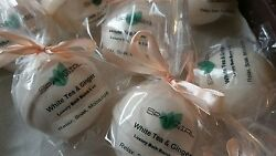 Luxury Bath Bombs Wholesale5+ Oz Each Made To Orderfree Shipping