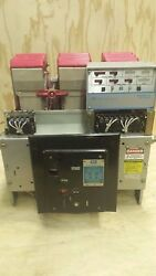 Ite K-1600s Circuit Breaker 120v 1600a With Power Shield Ss4 609905-t501 Eo/do
