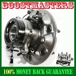 For 2004-08 Chevy Colorado 4 Wheel Drive Front Wheel Bearing Andhub Passenger Side