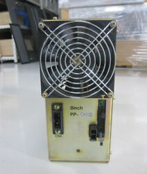 Smc Plate Power Supply 18v Inr-244-217 Thermo-con, Working And 3 Months Warranty