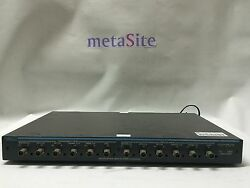 Audio Precision Programmable Serial Interface Adapter Psia-2722 10744-006