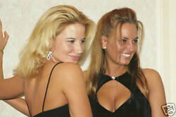 Sunny And Beulah Wwe Divas Awesome Photo Wwf Babe