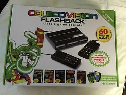 colecovision flashback system collector