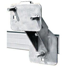 Tie Down 86098 Boat And Utility Trailer Galvanized Side Mount Spare Tire Carrier