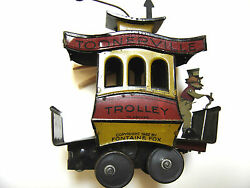 toonerville trolley fontaine fox 1922 all