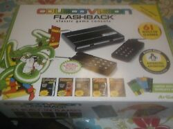 new colecovision flashback game console 61