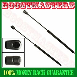 For 97-02 Ford Expedition 2pcs Rear Hood Lift Supports Shocks Gas Spring