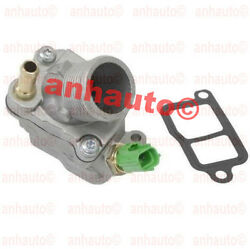 Volvo C70 S60 S80 Aftermarket Thermostat With Housing And Gasket 31293700
