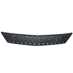 10 11 12 Glk-350 W/o Amg And Off-road Package Front Bumper Cover Grille Assembly