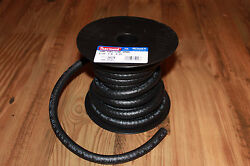 5/16 Fuel Line Hose 25 Ft Roll Thermoid 24078 Gas E-85 Bio Diesel Usa Made New