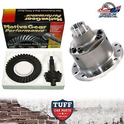 Vy Vz Holden Crewman And One Tonner V8 Torque Lock Lsd And Motive 3.7 Diff Gear Set