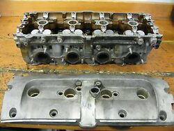 Porsche 968 Cylinder Head With Cams And Lifters