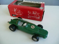indy 500 watson toy car original rare