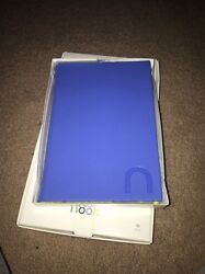 Barnes And Noble White Nook 7 In Hd - 8gb Bundle Screen Protector And Case Included