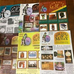 For Love And Money Magazine Antiques And Collectables Australia