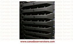 Dell R710 3.5 With 72gb Ram H700 Rails Drac 2 X 570 Ps Customize Yourself