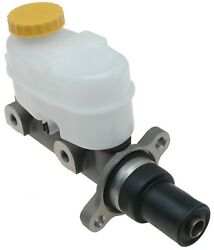 New Master Brake Cylinder Acdelco Professional/gold 18m1422