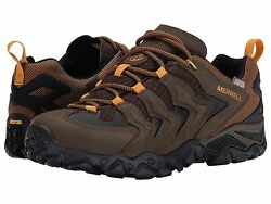 Merrell Men Chameleon Shift Ventilator Hiking Shoe Waterproof Sneaker Sz 7.5-12
