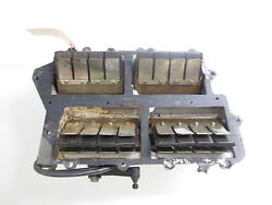 Yamaha Outboard Manifold 1 With Reeds P.n. 6e5-13641-02-94 Fits 1991-1993...