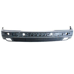 96-99 E-class W/o Sport Package Front Bumper Cover Assembly Mb1000116 2108805870