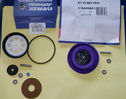 Omc Johnson Evinrude Vro Pump Rebuild Kit All Years And Hp 435921 436095