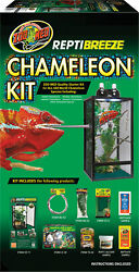Reptibreeze Chameleon Kit No. NT-11CK  by Zoo Med Laboratories Inc