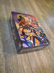 New Disgaea 5 Alliance Of Vengeance Limited Edition Sony Playstation 4 2015