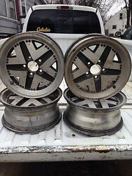 I Have 4 15 Rims That Came Off Of A Ford Ranger Need Gone Asap
