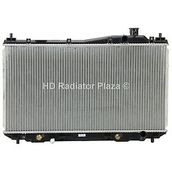 Radiator Replacement For