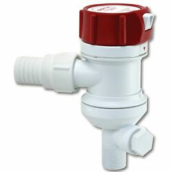 Rule 401fc Tournament Series Livewell Pump 500 Straight Inlet