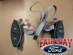 95 thru 97 Ranger Explorer Mercury OEM Ford Steering Wheel Cruise Control Switch