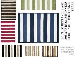Portico Rugs And Runners By Colonial Mills. All Sizes And Colors
