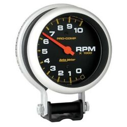 Autometer Auto Meter Pro-comp Tachometers 5610 Free Shipping
