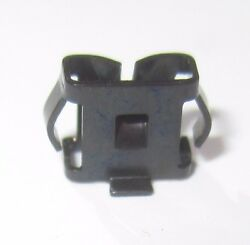 Body Molding Emblem/ornament | Mounting Clip | All Years All Models