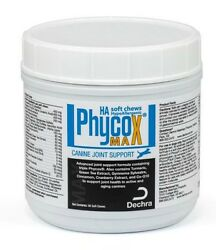 Phycox MAX HA Soft Chews for Dogs 90 Chews