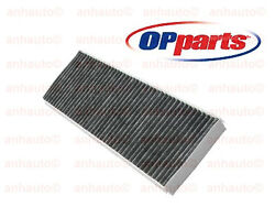 2003-2011 Saab 9-3 Oea Opparts Activated Charcoal Cabin Air Filter