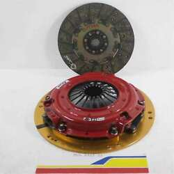 Mcleod 6912 03 Clutch Assembly Rst Clutch Mustang 4.6L 1 1 16quot; X $762.99