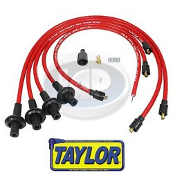 Taylor 10.4mm Red