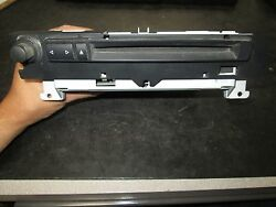 03-05 Bmw 5 Series Cd Player M-ask Receiver 6944109 See Itemxx-856